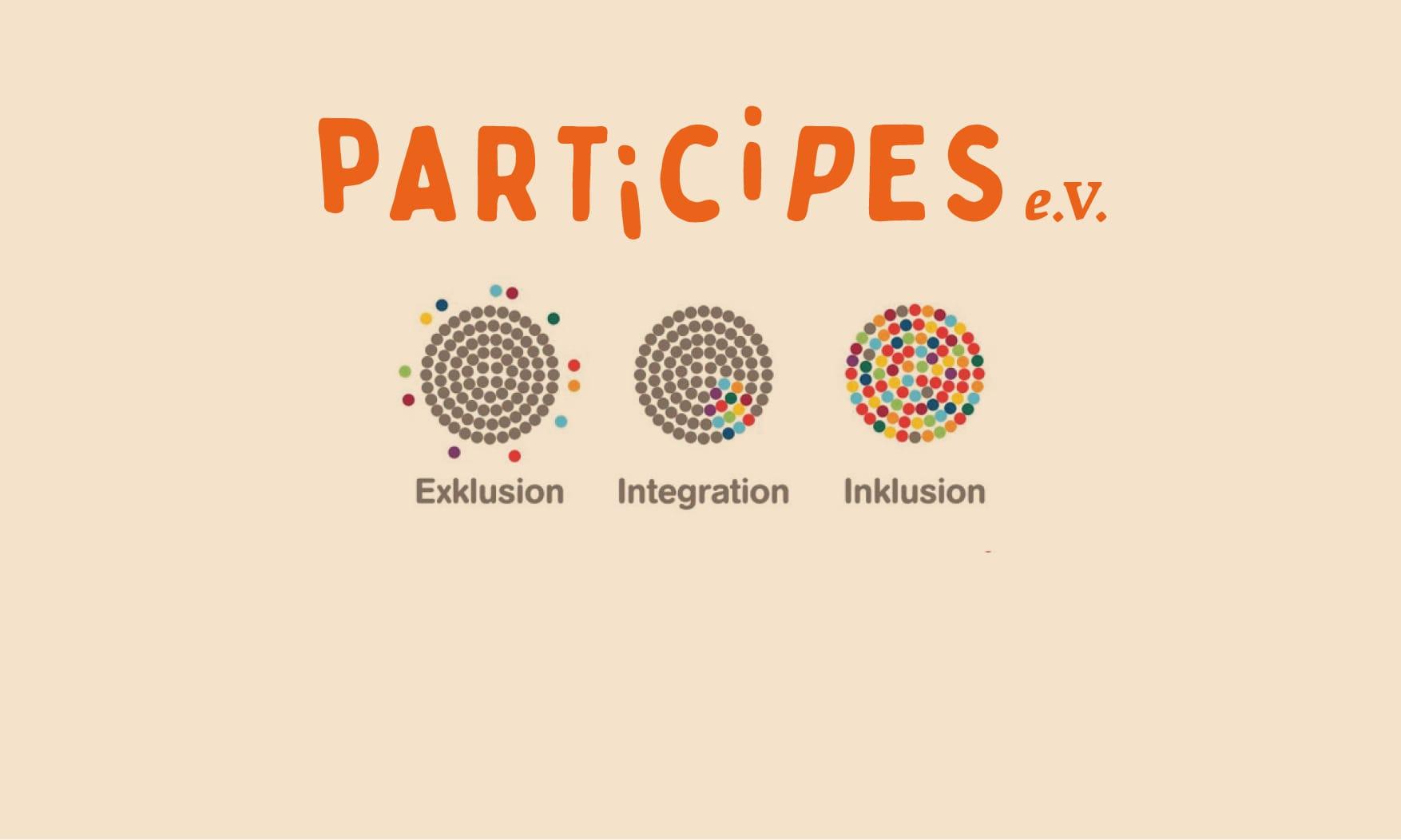 Participes e.V. Inklusion - Selbstorganisiertes, gemeinschaftliches Wohnen und Arbeiten in der Region StarnbergAmmersee